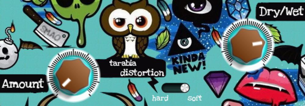 Tarabia plugin vst gratuit